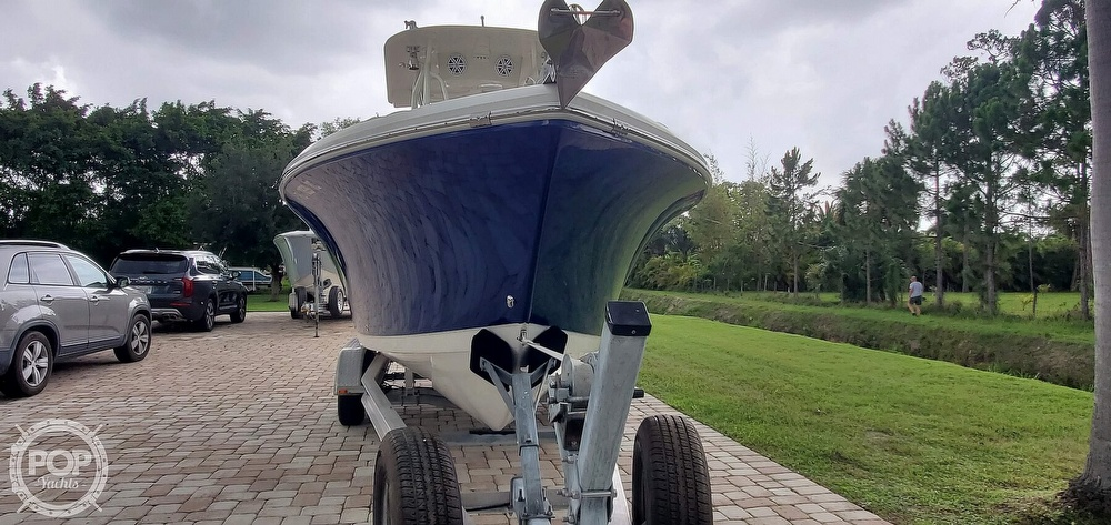 2015 Sailfish boat for sale, model of the boat is 240 CC & Image # 18 of 40