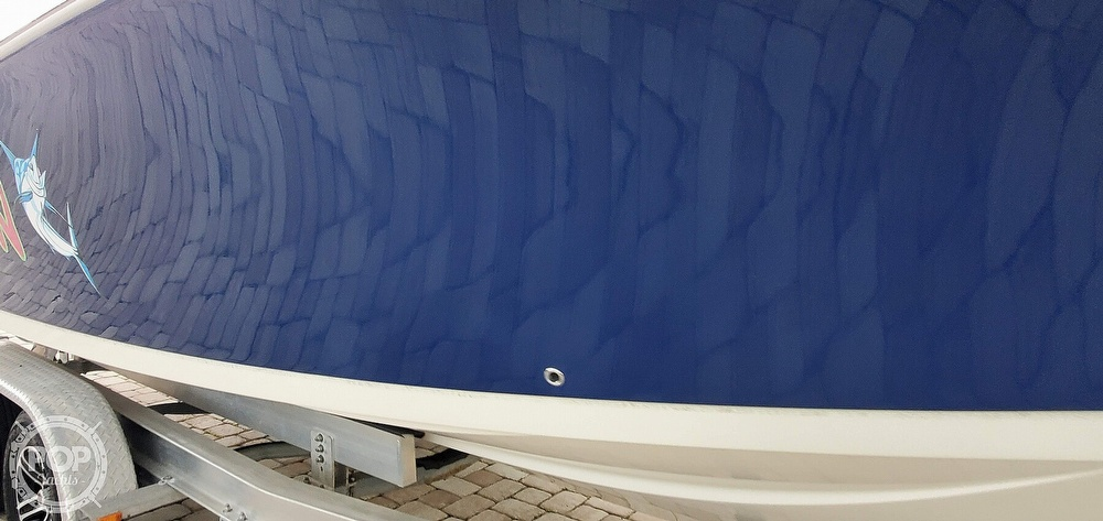 2015 Sailfish boat for sale, model of the boat is 240 CC & Image # 21 of 40
