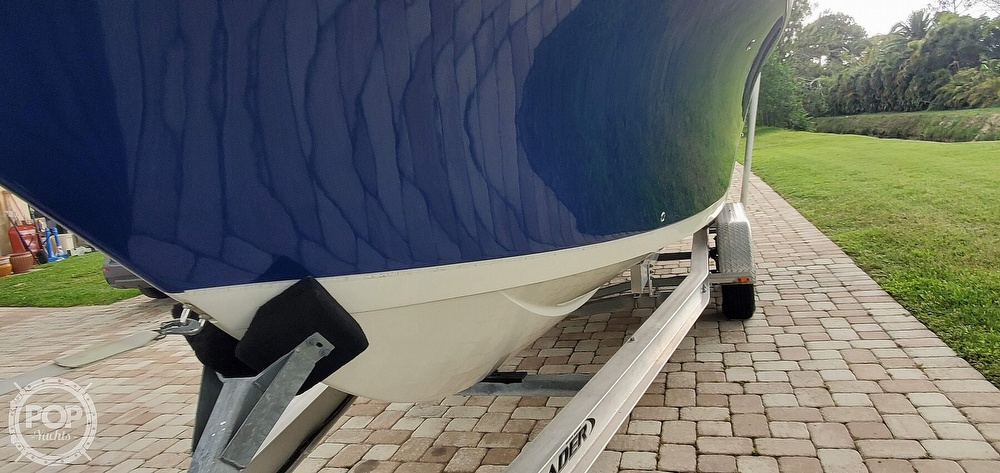 2015 Sailfish boat for sale, model of the boat is 240 CC & Image # 25 of 40