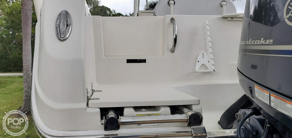 2015 Sailfish boat for sale, model of the boat is 240 CC & Image # 40 of 40