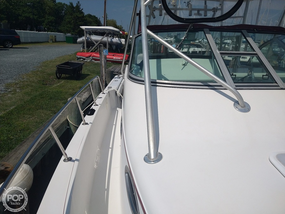 1997 Pro-Line boat for sale, model of the boat is 2950 & Image # 24 of 40