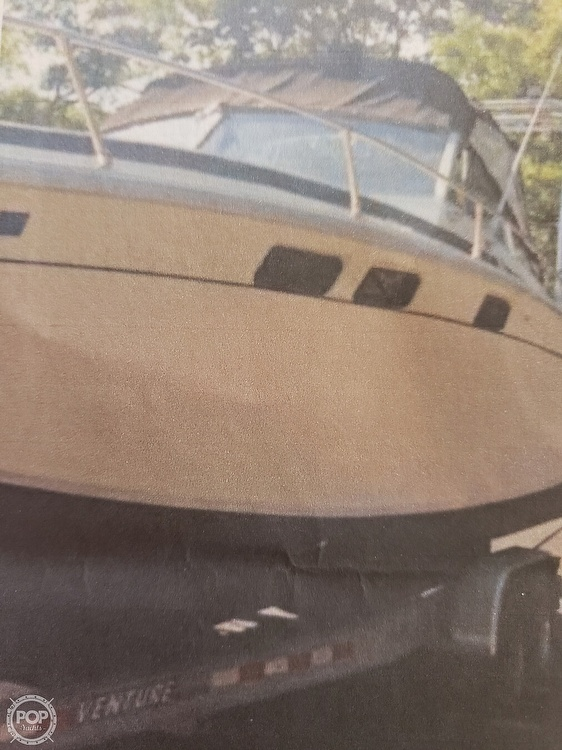 1981 Formula boat for sale, model of the boat is Thunderbird 26 & Image # 4 of 8