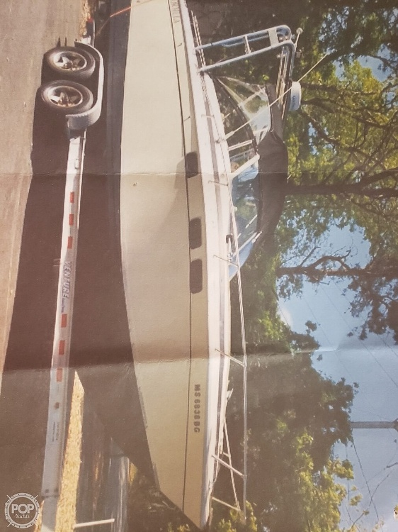 1981 Formula boat for sale, model of the boat is 26 & Image # 5 of 9
