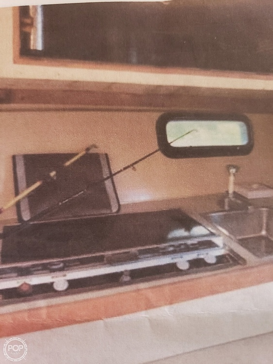 1981 Formula boat for sale, model of the boat is Thunderbird 26 & Image # 6 of 8