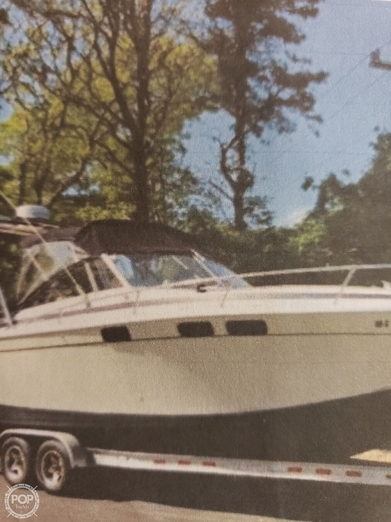 1981 Formula boat for sale, model of the boat is Thunderbird 26 & Image # 2 of 8