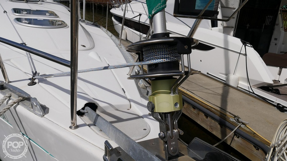 1995 Beneteau boat for sale, model of the boat is First 42S7 Shoal & Image # 4 of 40