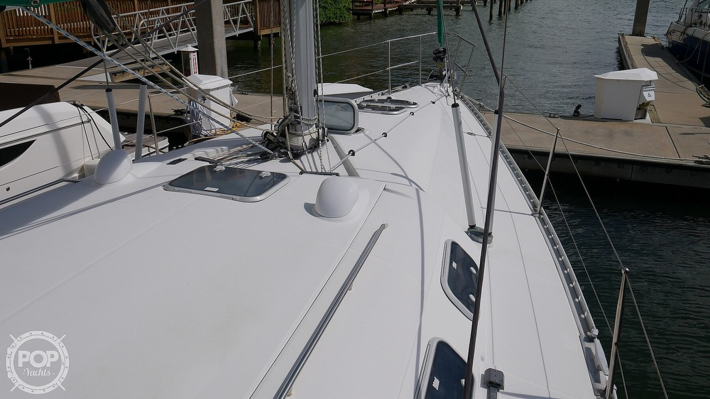 1995 Beneteau boat for sale, model of the boat is First 42S7 Shoal & Image # 27 of 40