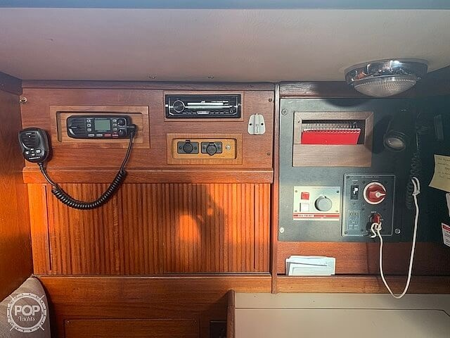 1987 Sabre boat for sale, model of the boat is 42 & Image # 6 of 40