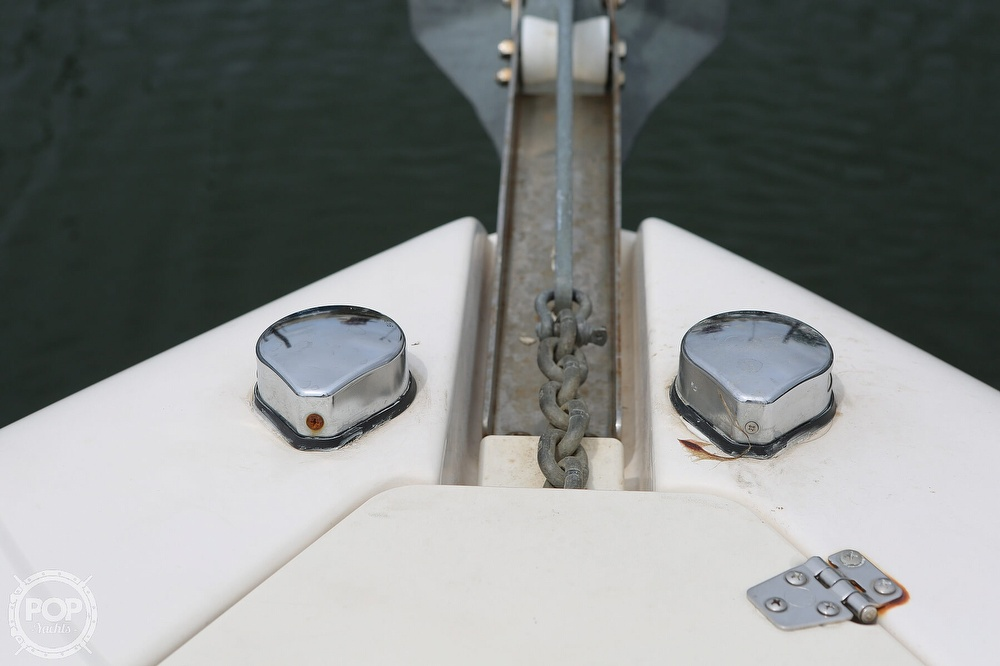2006 Rinker boat for sale, model of the boat is Captiva 282 & Image # 11 of 40