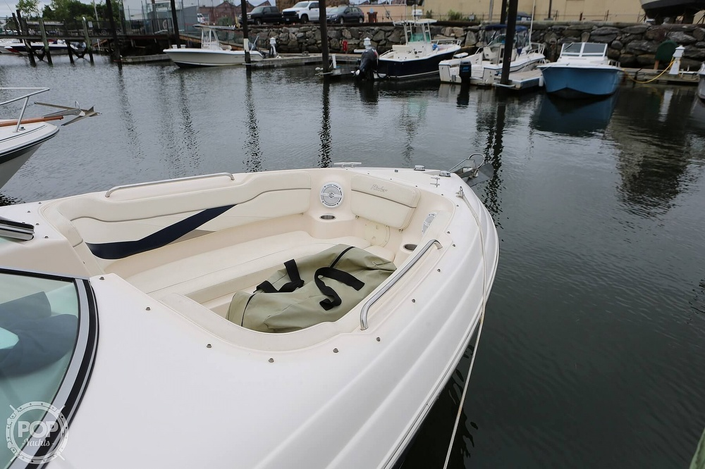 2006 Rinker boat for sale, model of the boat is Captiva 282 & Image # 26 of 40