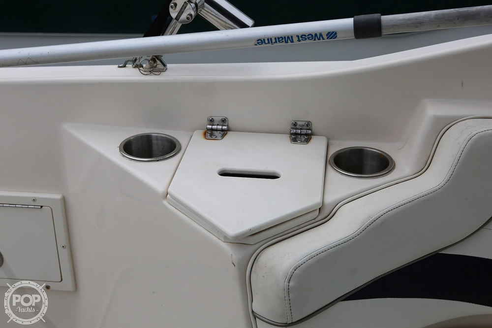 2006 Rinker boat for sale, model of the boat is Captiva 282 & Image # 39 of 40