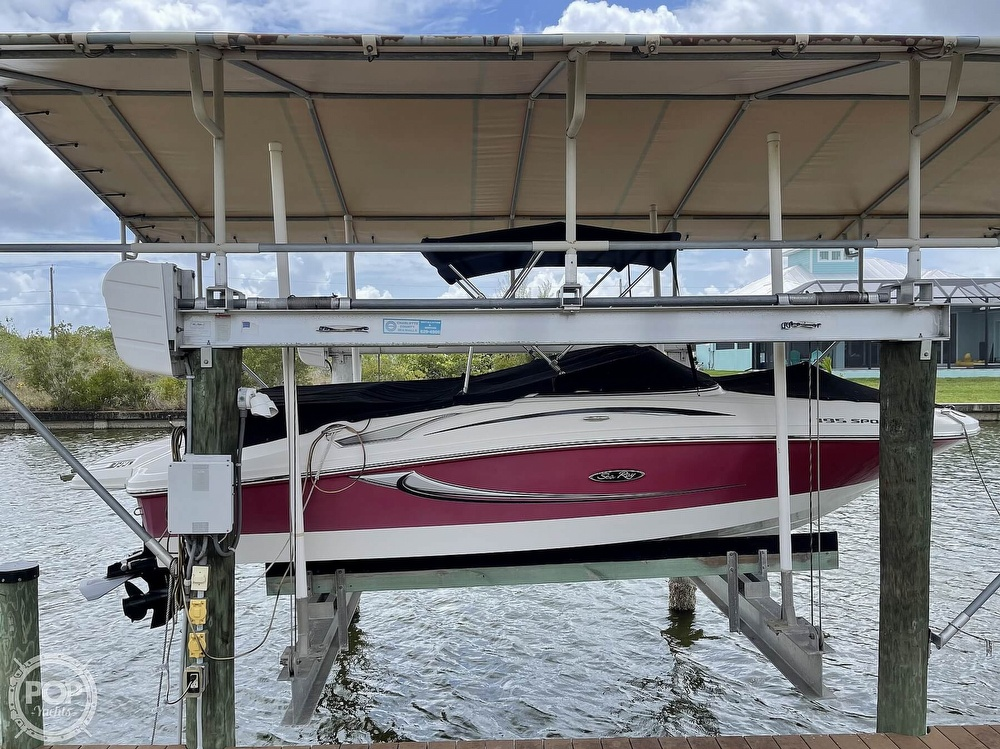 2011 Sea Ray boat for sale, model of the boat is 195 Sport & Image # 7 of 40