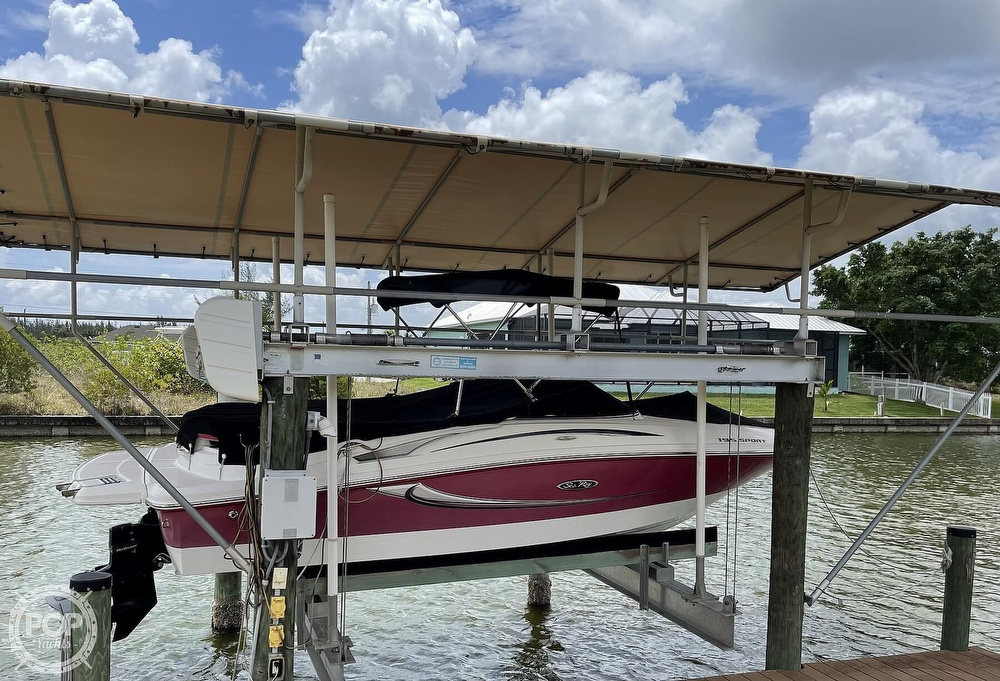 2011 Sea Ray boat for sale, model of the boat is 195 Sport & Image # 11 of 40