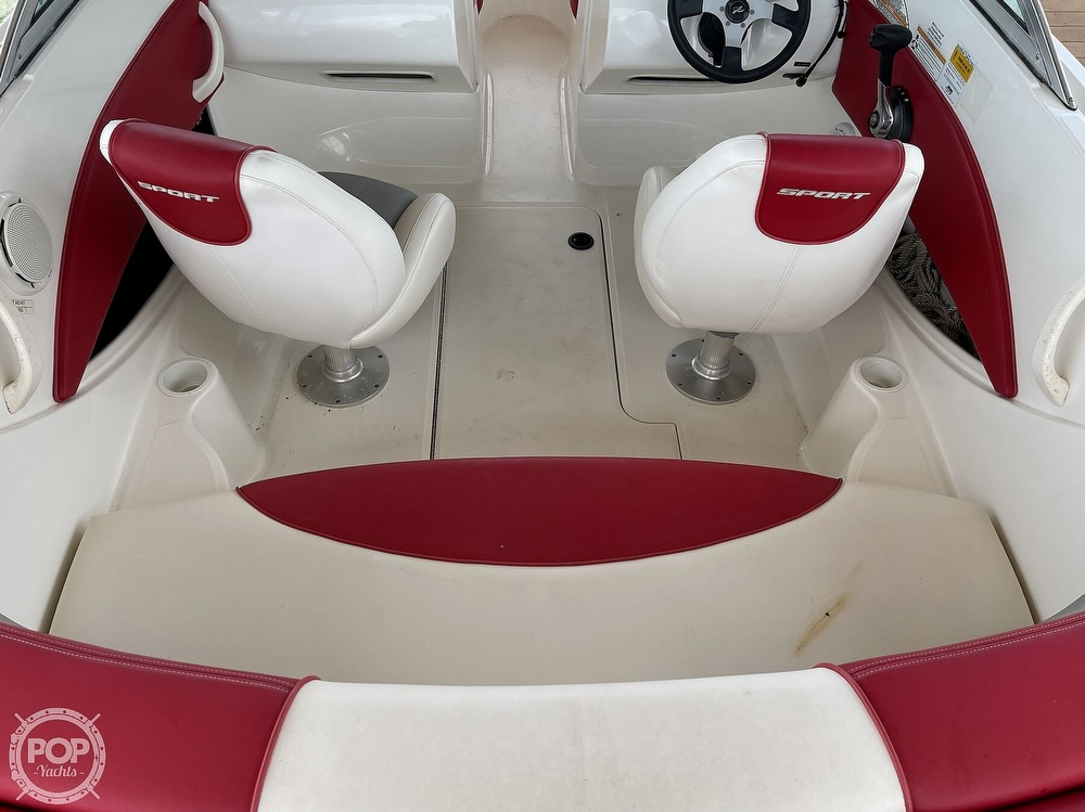 2011 Sea Ray boat for sale, model of the boat is 195 Sport & Image # 25 of 40
