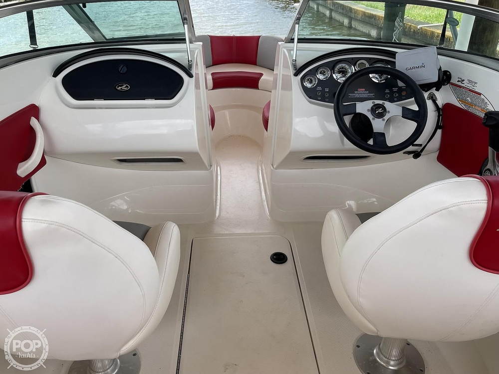 2011 Sea Ray boat for sale, model of the boat is 195 Sport & Image # 27 of 40