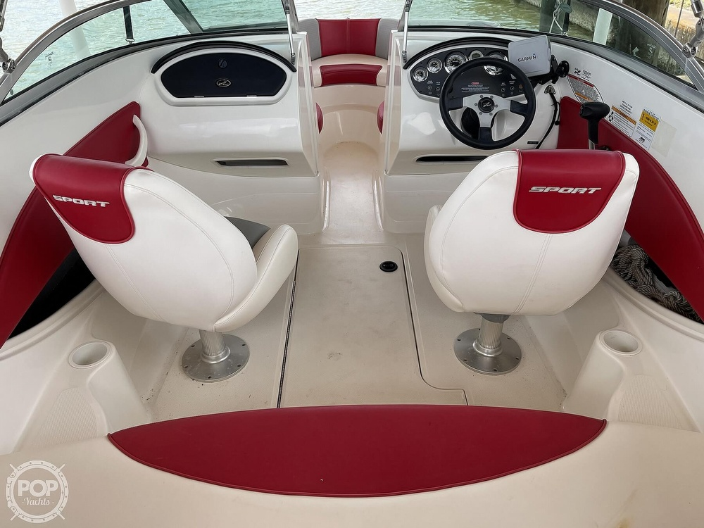 2011 Sea Ray boat for sale, model of the boat is 195 Sport & Image # 34 of 40