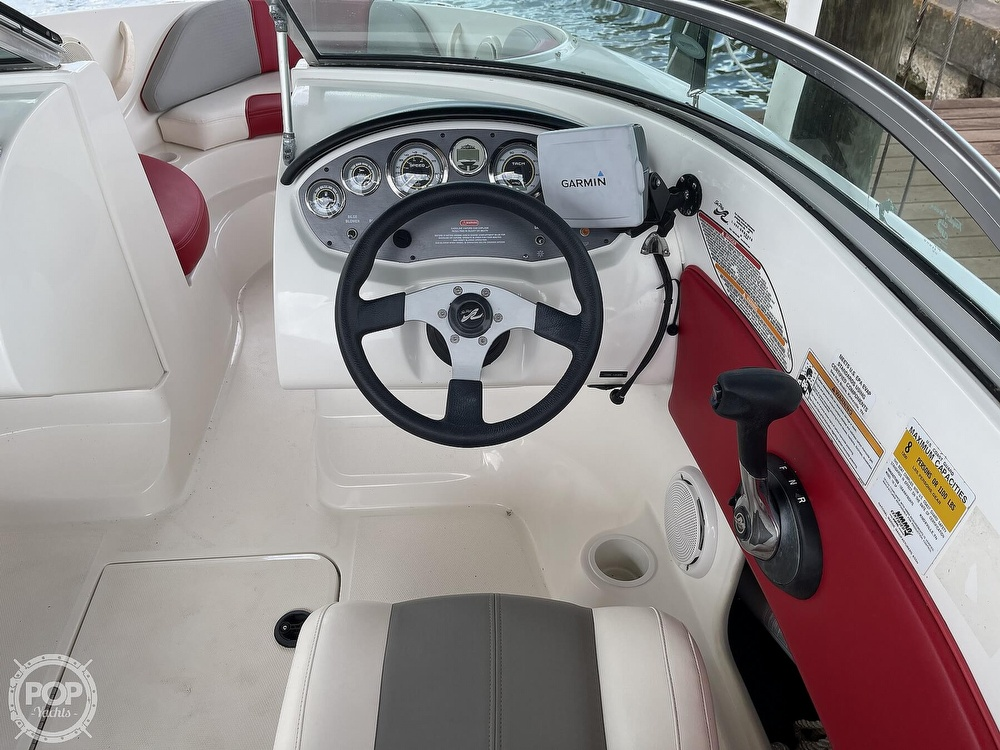 2011 Sea Ray boat for sale, model of the boat is 195 Sport & Image # 36 of 40