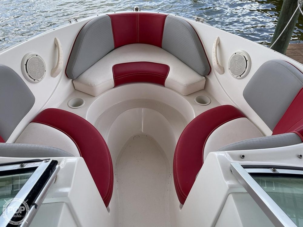2011 Sea Ray boat for sale, model of the boat is 195 Sport & Image # 4 of 40