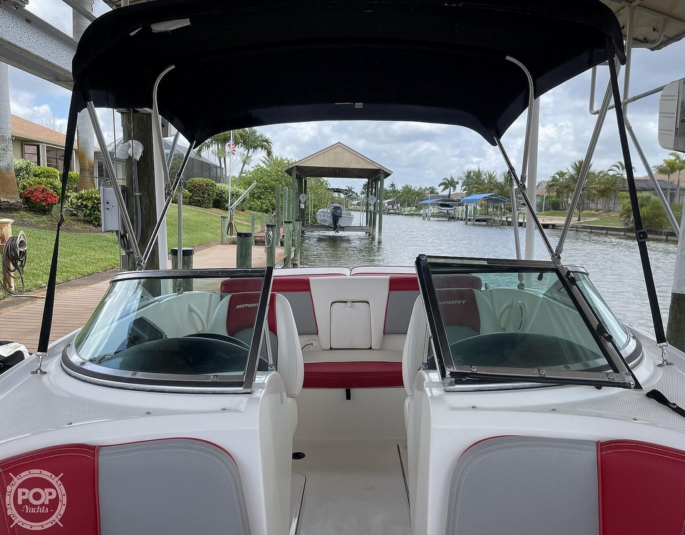 2011 Sea Ray boat for sale, model of the boat is 195 Sport & Image # 10 of 40