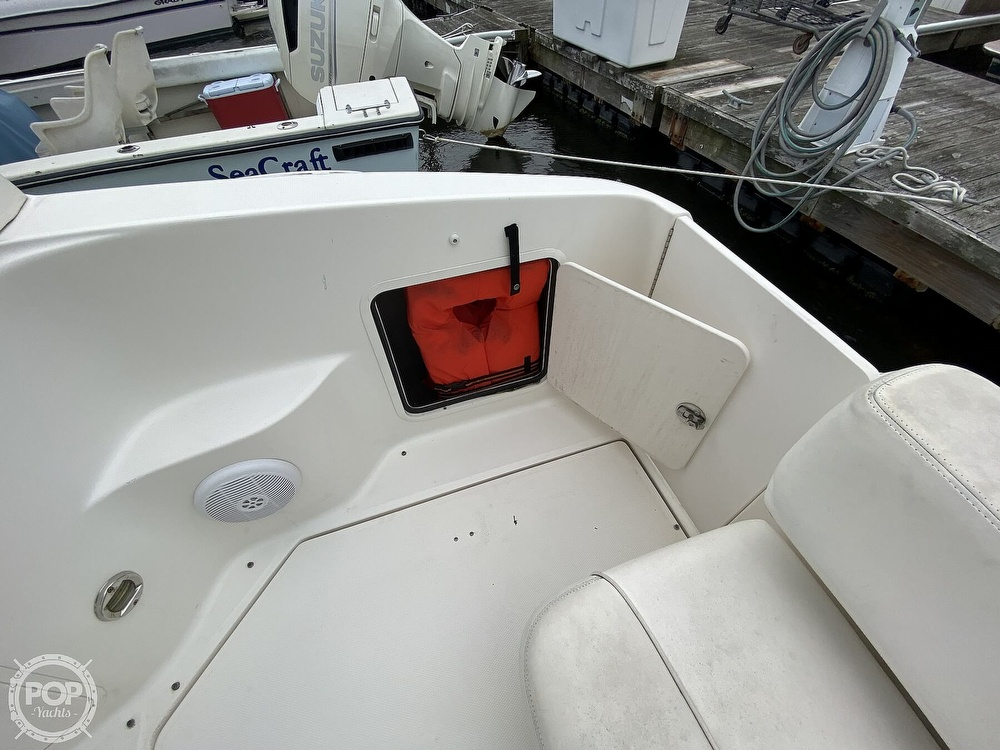 2005 Sea Ray boat for sale, model of the boat is 280 Sundancer & Image # 21 of 40