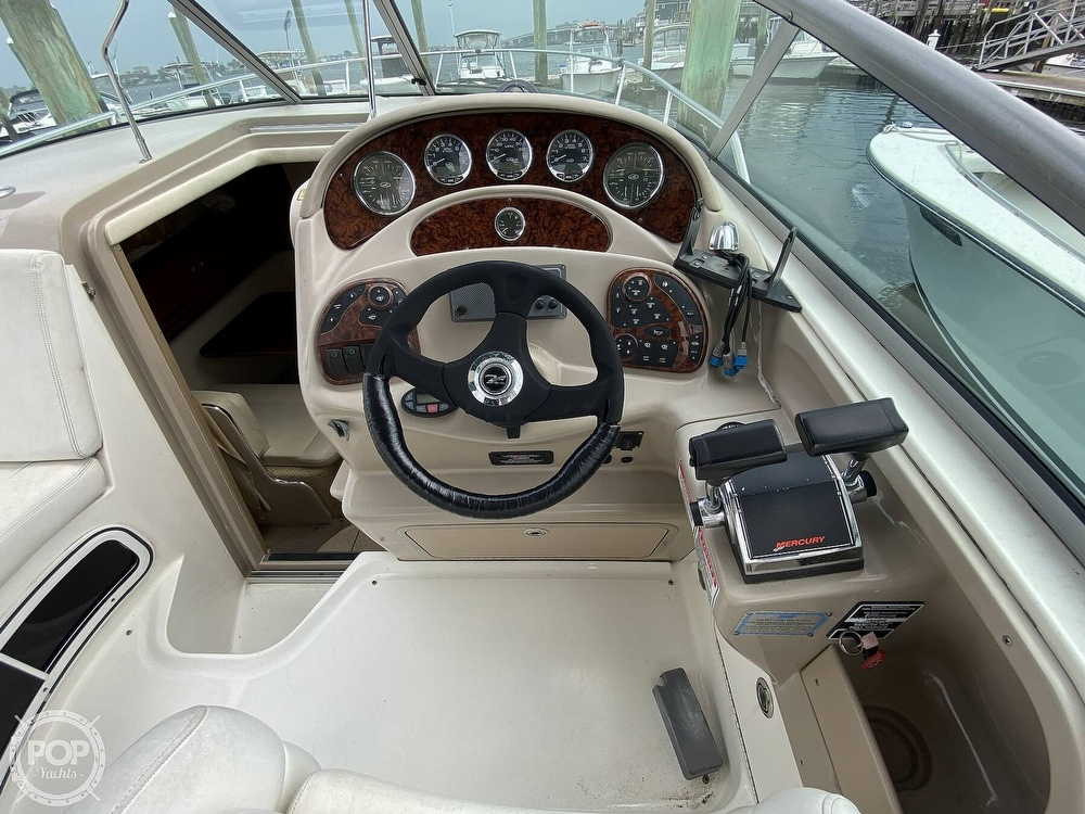 2005 Sea Ray boat for sale, model of the boat is 280 Sundancer & Image # 4 of 40