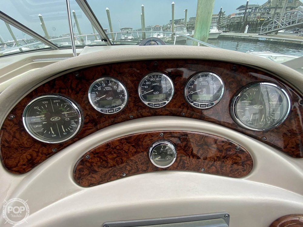 2005 Sea Ray boat for sale, model of the boat is 280 Sundancer & Image # 28 of 40