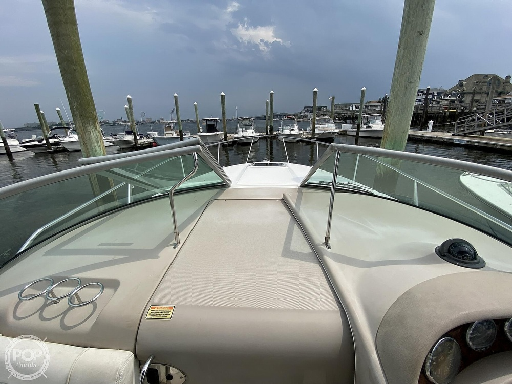 2005 Sea Ray boat for sale, model of the boat is 280 Sundancer & Image # 33 of 40