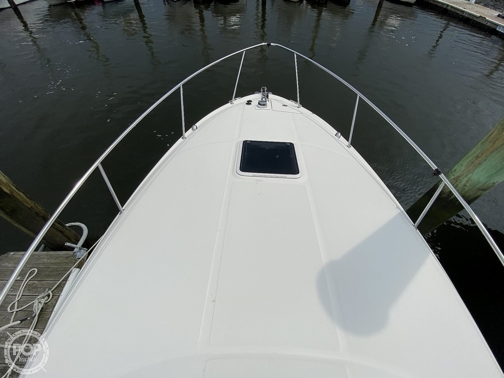 2005 Sea Ray boat for sale, model of the boat is 280 Sundancer & Image # 34 of 40