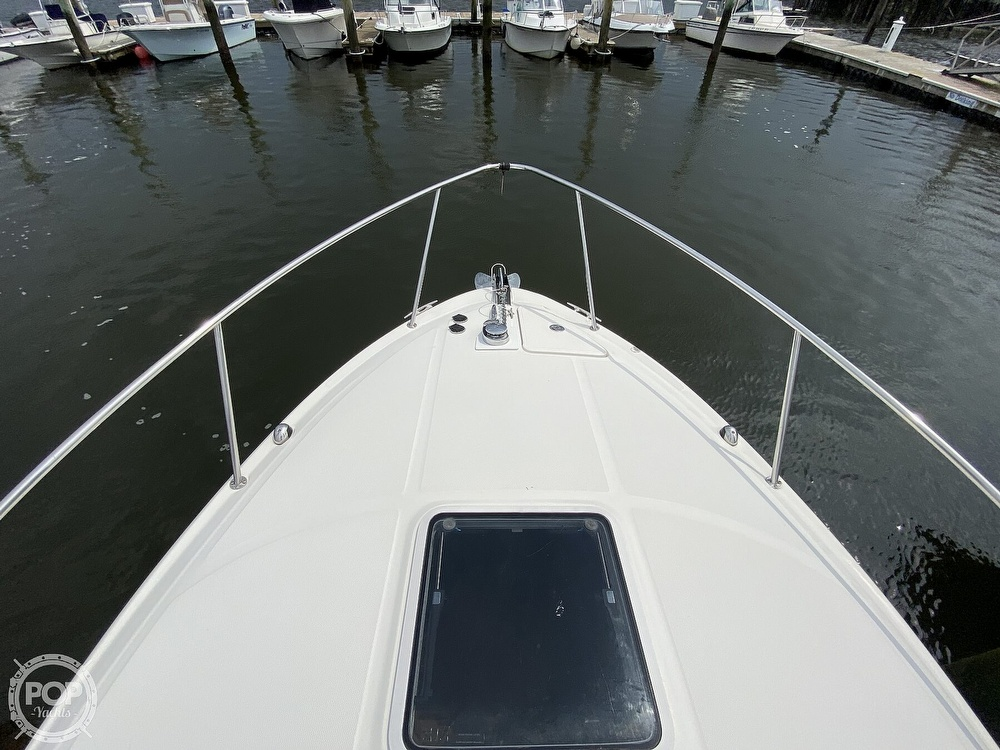 2005 Sea Ray boat for sale, model of the boat is 280 Sundancer & Image # 35 of 40