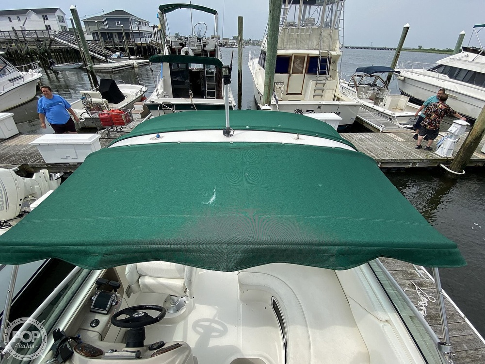 2005 Sea Ray boat for sale, model of the boat is 280 Sundancer & Image # 40 of 40