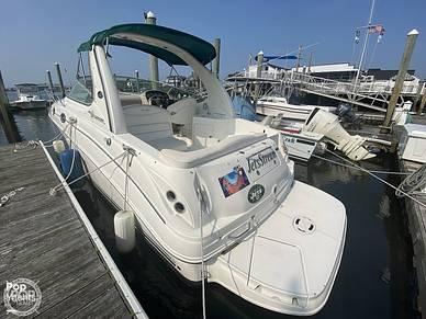 Sea Ray 280 Sundancer, 280, for sale - $51,995