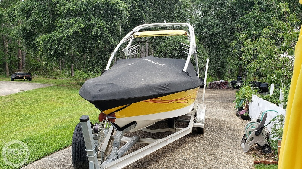 2005 Mastercraft boat for sale, model of the boat is X2 & Image # 7 of 19