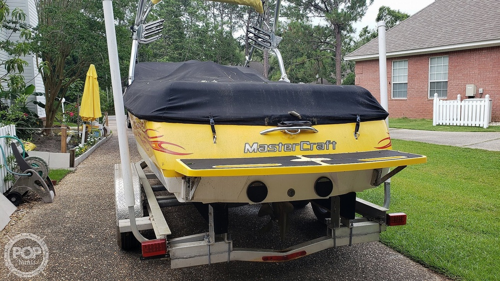 2005 Mastercraft boat for sale, model of the boat is X2 & Image # 9 of 19