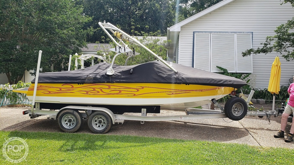 2005 Mastercraft boat for sale, model of the boat is X2 & Image # 14 of 19