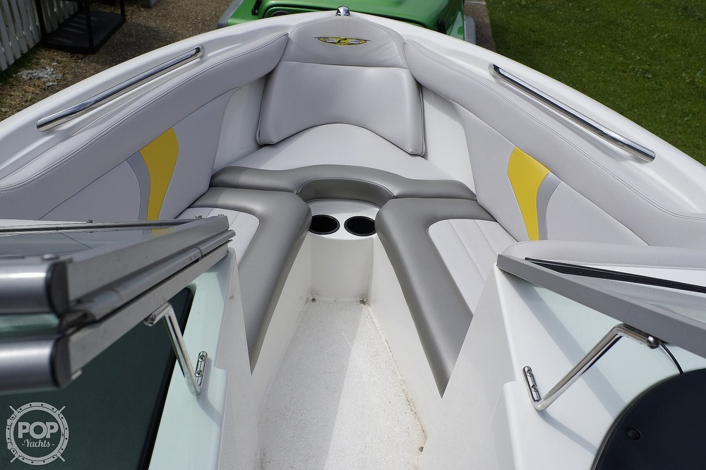 2005 Mastercraft boat for sale, model of the boat is X2 & Image # 2 of 19
