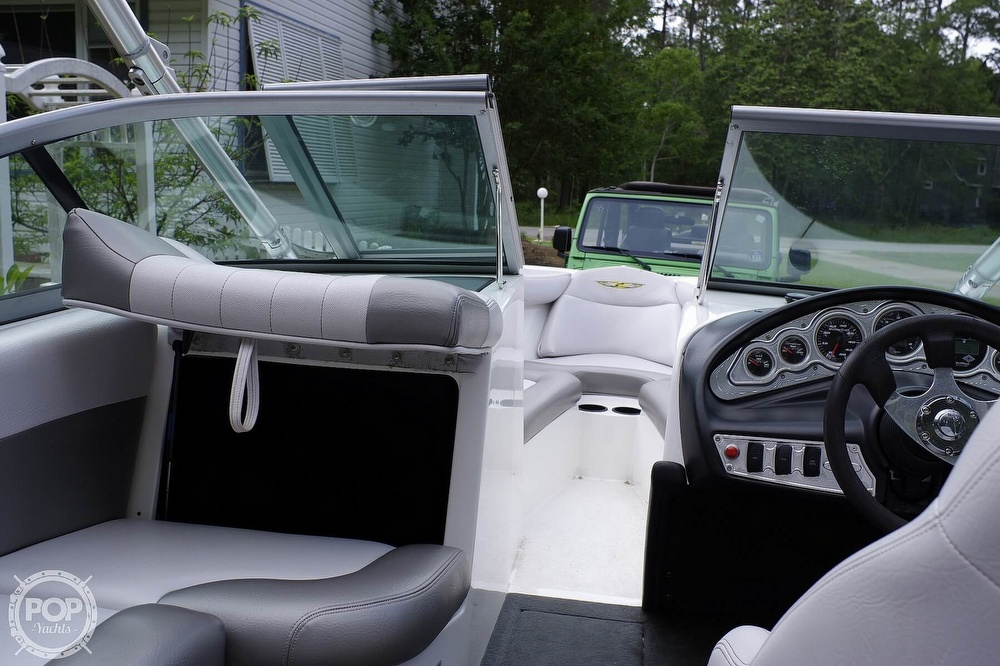 2005 Mastercraft boat for sale, model of the boat is X2 & Image # 5 of 19