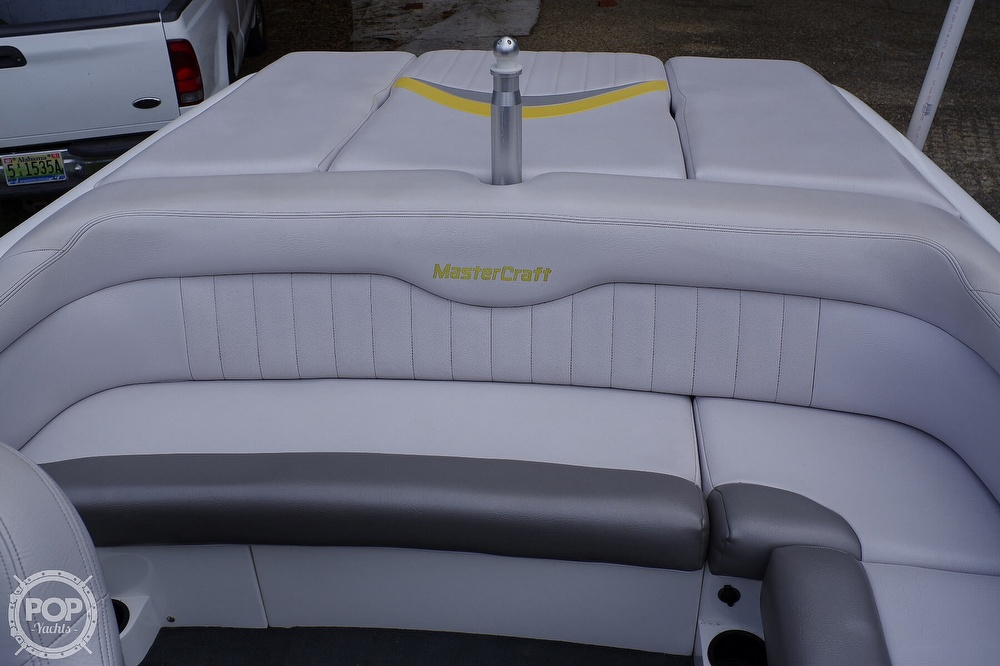2005 Mastercraft boat for sale, model of the boat is X2 & Image # 4 of 19