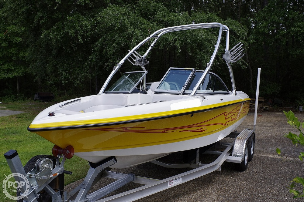 2005 Mastercraft boat for sale, model of the boat is X2 & Image # 18 of 19