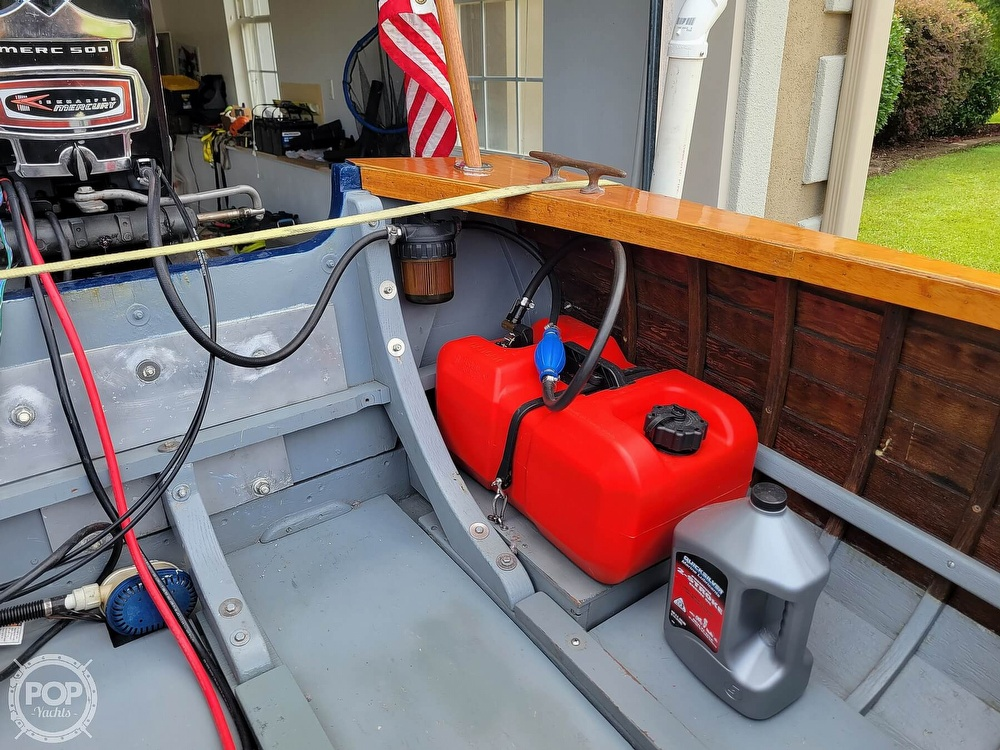 1959 Lyman boat for sale, model of the boat is 16 & Image # 40 of 40