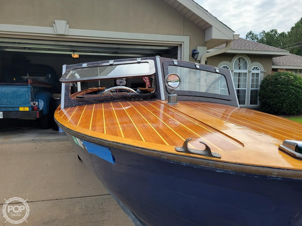 1959 Lyman boat for sale, model of the boat is 16 & Image # 37 of 40