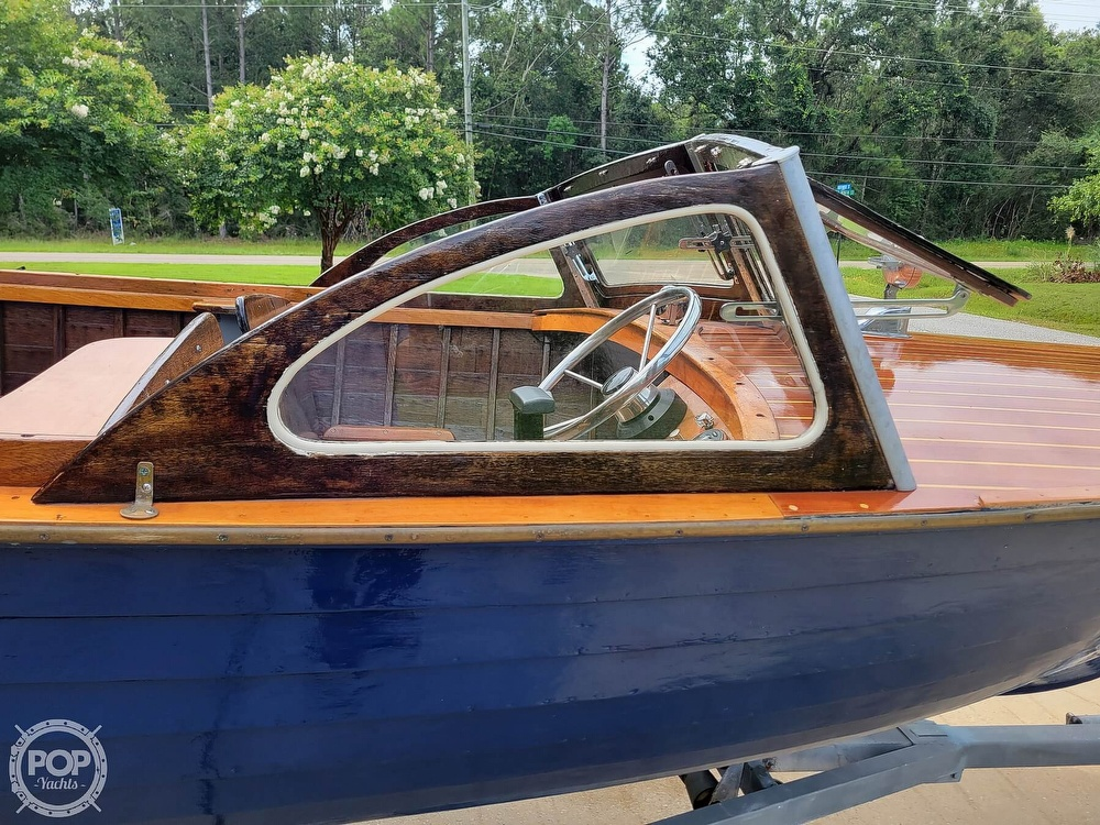 1959 Lyman boat for sale, model of the boat is 16 & Image # 35 of 40