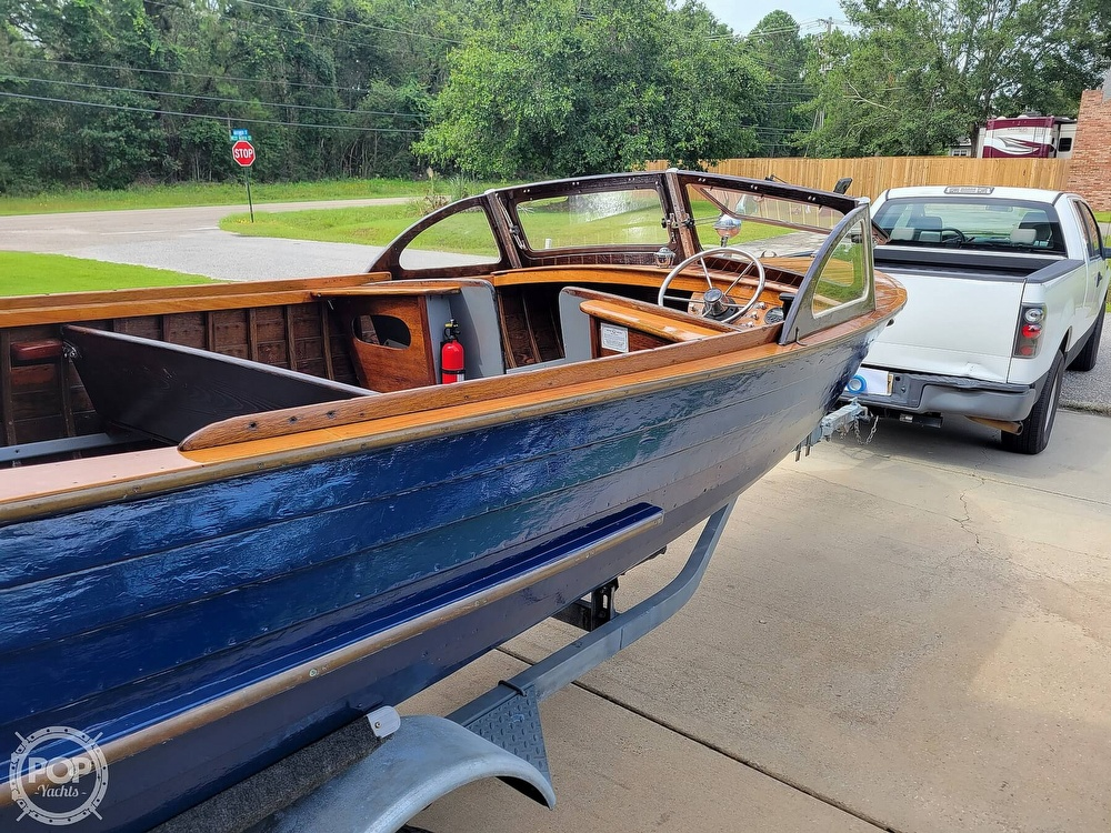 1959 Lyman boat for sale, model of the boat is 16 & Image # 34 of 40
