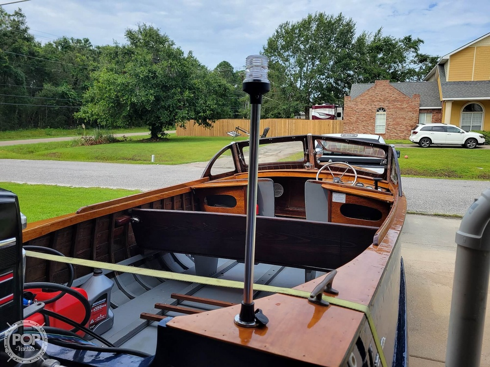 1959 Lyman boat for sale, model of the boat is 16 & Image # 31 of 40