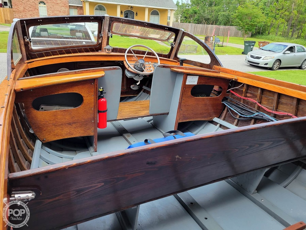 1959 Lyman boat for sale, model of the boat is 16 & Image # 21 of 40