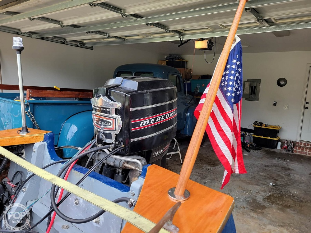 1959 Lyman boat for sale, model of the boat is 16 & Image # 18 of 40