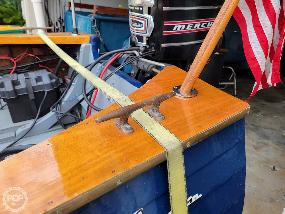 1959 Lyman boat for sale, model of the boat is 16 & Image # 17 of 40