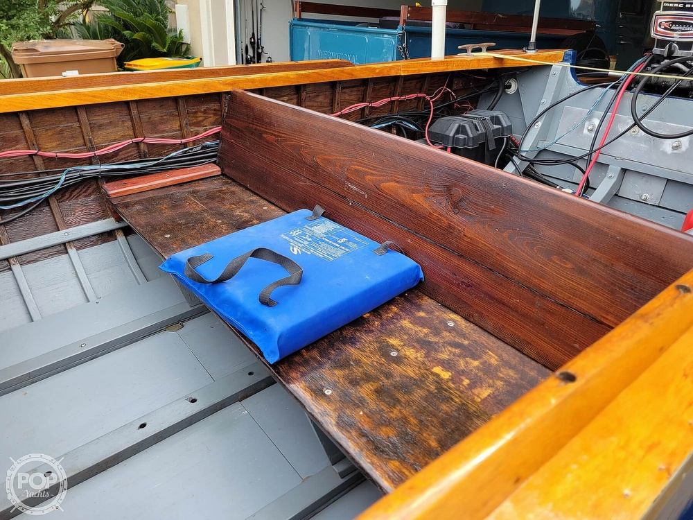 1959 Lyman boat for sale, model of the boat is 16 & Image # 15 of 40