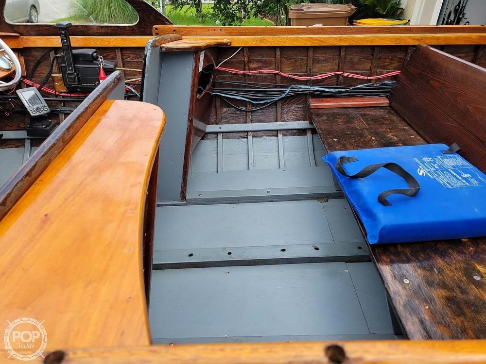 1959 Lyman boat for sale, model of the boat is 16 & Image # 14 of 40