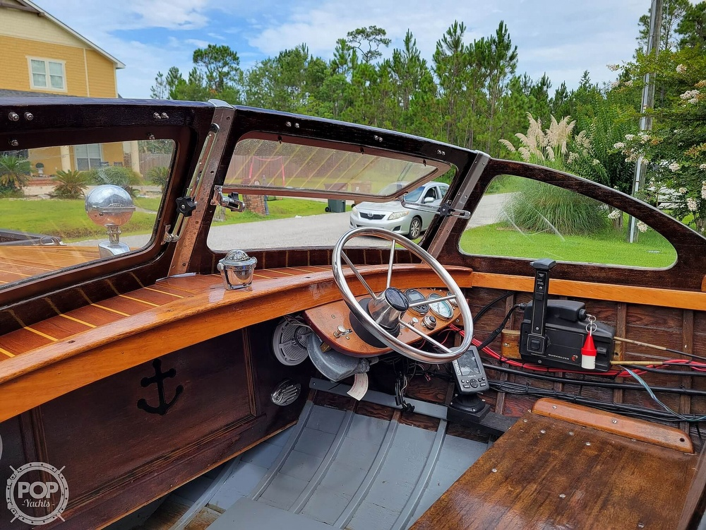 1959 Lyman boat for sale, model of the boat is 16 & Image # 8 of 40