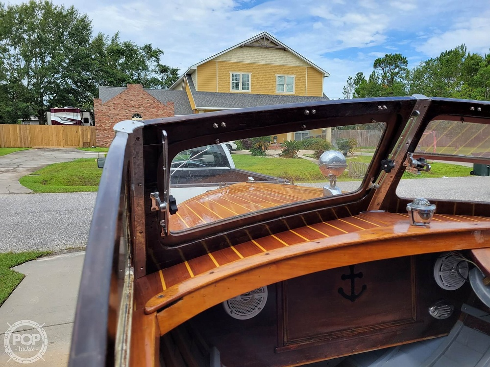 1959 Lyman boat for sale, model of the boat is 16 & Image # 7 of 40